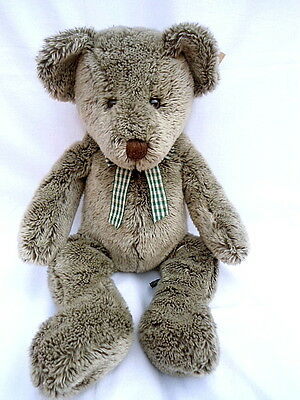 "18"" Ashley Bear (Russ Bears From The Past) Bnwt"