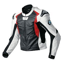 Bmw Mens Sports Motorbike Leather Jacket Bmw Racing Biker Motorcycle Jacket