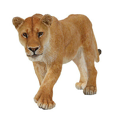 FREE SHIPPING | Papo 50028 Lioness Wild African Animal Replica - New in Package