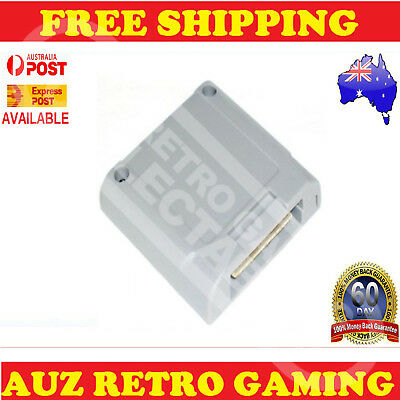 New 256k Controller Pak Memory Card Save Pack For N64 Nintendo 64