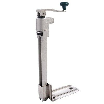 """Heavy Duty 11""""Large Commercial Can Hot Opener Kitchen Restaurant Home Business"""