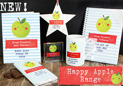 Personalised Gifts For Teachers | Thank You Gift Idea School Teacher Present