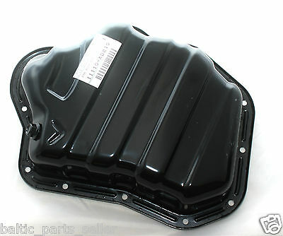 Engine Oil Pan for Nissan X-trail T30 2.2 dCi 01-07 11110AD210 New  Genuine