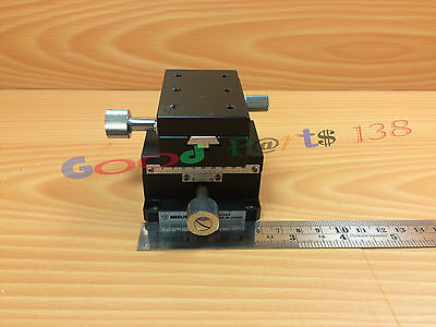 Misumi XYWG60 Linear Stage   98