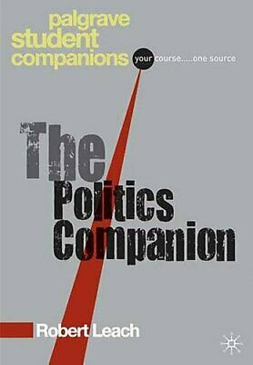 Politics (Palgrave Foundations Series), Heywood, Andrew Paperback Book The Cheap