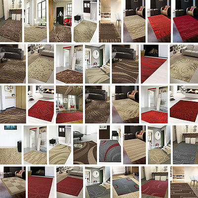 Clearance Rugs - New Cheap Rugs Large Medium Small Soft - New Rug Living Room!!
