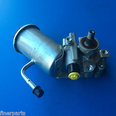 Toyota Hilux VZN172 Petrol V6 02-06 Power Steering Pump New!! TO023
