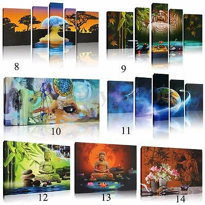 Large Canvas Print Modern Home Decor Wall Art Painting Picture NO frame