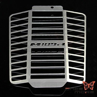 Radiator Grille Cover Protector For 2012-2014 Suzuki Boulevard M109R/VZR 1800