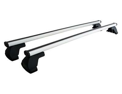 Aluminum Roof Racks G3 Pacific Lancia Ypsilon 5 Doors From 2011
