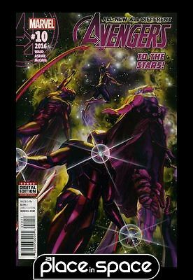 All-New, All-Different Avengers #10 (Wk22)