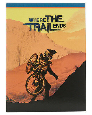 New Garage Entertainment Where The Trail Ends Dvd Lace Pu Multi N/A