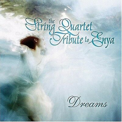 Various Artists - String Quartet Tribute to Enya: Dreams / Various [New CD]