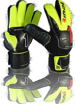 Rinat goalkeeper gloves (size 10) Imperator Replica No finger protection