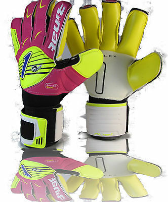 Rinat goalkeeper gloves (size 9) supreme Replica No finger protection