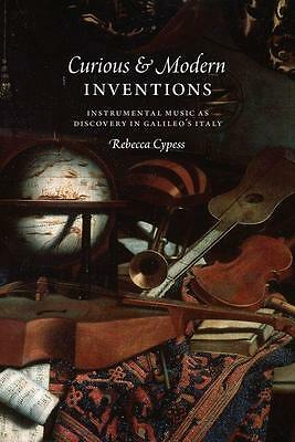 Curious and Modern Inventions Rebecca Cypess