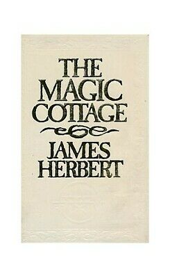 Magic Cottage: NTW by Herbert, James Hardback Book The Cheap Fast Free Post
