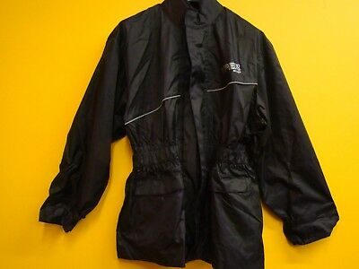 VIPER Waterproof Over Jacket Motorcycle Biker Jacket SCOOTER MOTORBIKE HIKING