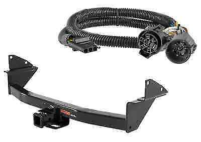 Stupendous Curt Class 3 Trailer Hitch Wiring For Chevy Colorado Gmc Canyon Wiring 101 Ouplipimpapsstreekradiomeanderfmnl