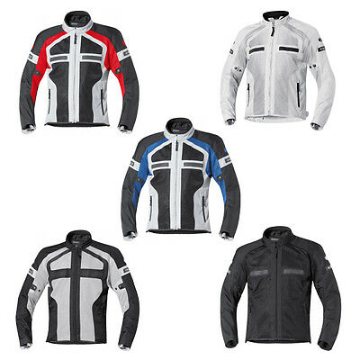 Held Tropic II Motorcycle Motorbike Mens Lightweight Jacket All Colours & Sizes