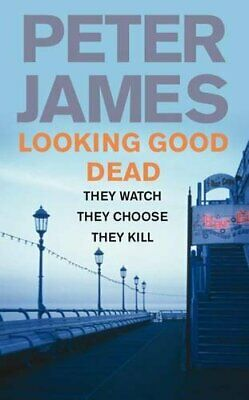 Looking Good Dead (Ds Roy Grace 2) by James, Peter Book The Cheap Fast Free Post