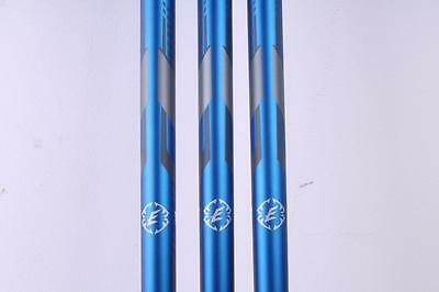New Mens Mitsubishi Rayon Bassara E45 X5Ct Wood Shaft Choose Flex .350 Tip
