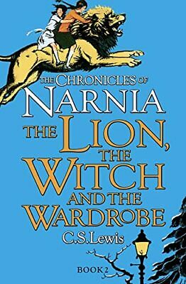 The Lion, the Witch and the Wardrobe (The Chronicle... by Lewis, C. S. Paperback