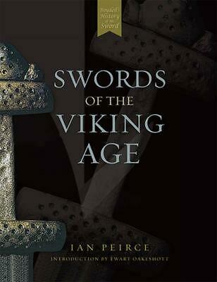 Swords of the Viking Age by Ewart Oakeshott (English) Paperback Book Free Shippi