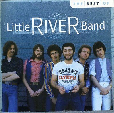 Little River Band - All-Time Greatest Hits [New CD]