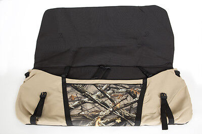 Bowtactix Camo Compound Bow Case--GREAT VALUE!!