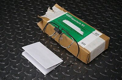 MSA 454819 Spectacle Kit for Ultravue Respirator Facepiece Facemask