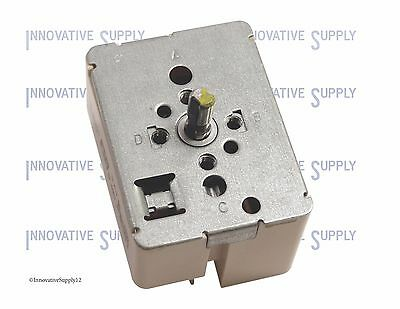 Robertshaw 3148952 Infinite Switch for Whirlpool and Kenmore