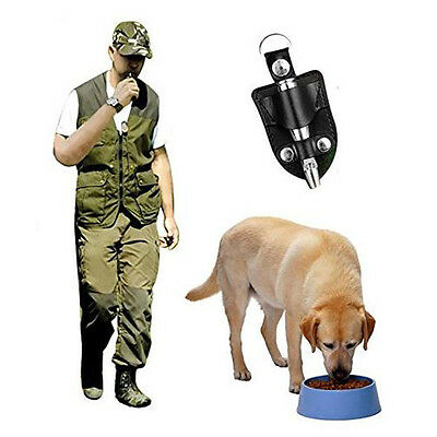 UltraSonic Supersonic Sound Pitch Silent Dog Pet Puppy Command Training Whistles