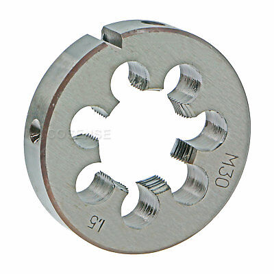65mm X 1.5 Metric Right Hand Thread Die M65 X 1.5mm Pitch Tools
