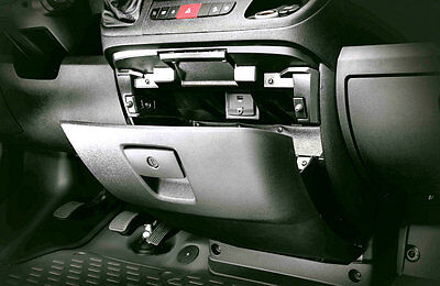 Peugeot Boxer Van / Motorhome 2014 on Front Centre Glove Box Genuine 71807348