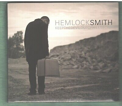HEMLOCK SMITH Keep The Devil Out of Hillsboro CD Brand New Roots / Folk 2009