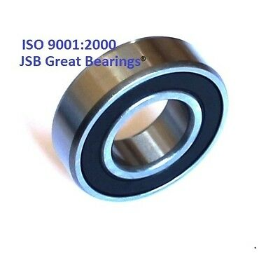 (Ten) 6203-2RS 6203RS 6203-RS bearing high quality Seals bearings 6203 RS