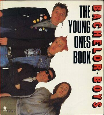 Bachelor Boys: The Young Ones Book by Mayall, Rik Paperback Book