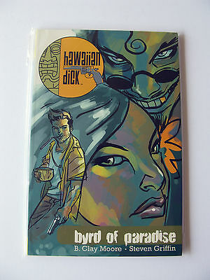 Hawaiian Dick - Byrd Of Paradise / Graphic Novel, Crime Drama
