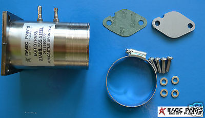 Egr Bypass Land Rover  Defender  Discovery 2 Td5 Boost Gauge Connector