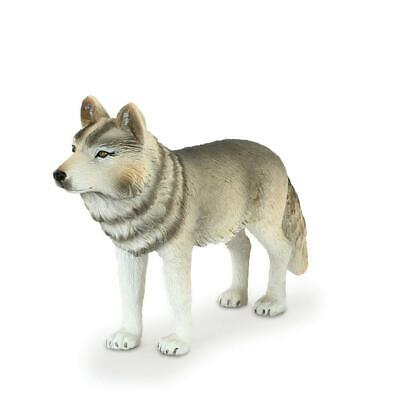 Animal Planet Mojo Wolf Standing