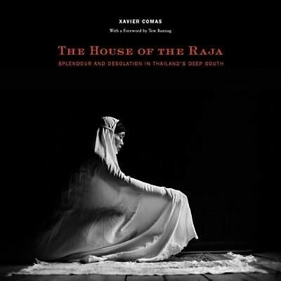 The House of the Raja by Tew Bunnag Hardcover Book (English)