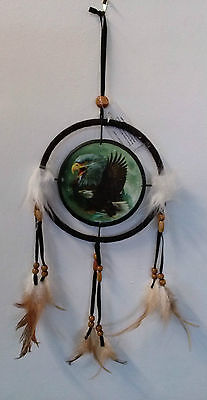 Eagle Dream Catchers (set of two)