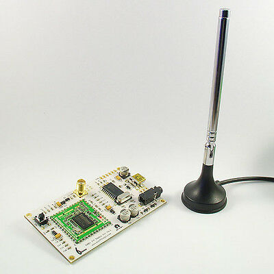 DAB+ FM Digital Radio Development Board Pro