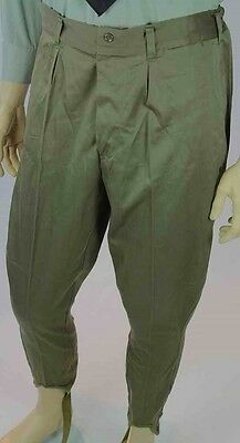 Red Army Soviet dress breeches trousers pants communist USSR CCCP military