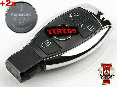 MERCEDES W168 W202 W203 W208 W210 W211 A B C E S ML G 3 bu TELECOMMANDE CLE