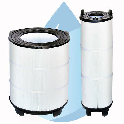 Guardian Pool Filter Fit: Sta-Rite 25021-0200S & 25022-0201S System 3 S7M120 Set