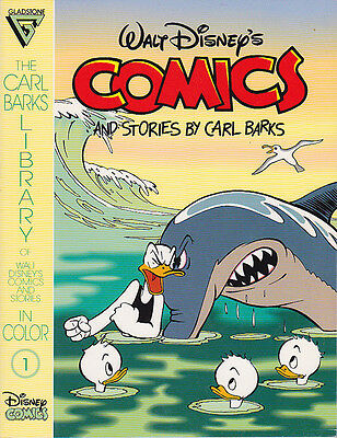 Walt Disney Comics & Stories Comic Album no. 1