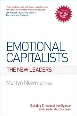 Emotional Capitalists: The New Leaders - Building ... by Martyn Newman Paperback
