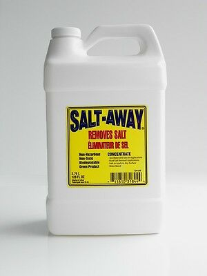 Seadoo Genuine Salt-Away Concentrate Refill - 1 Gallon